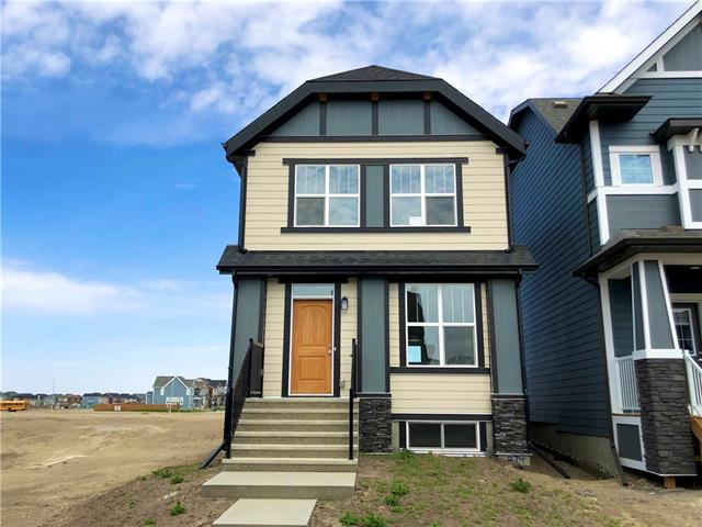 Removed: Ro - 274 Masters Row Southeast, Calgary, AB - Removed on 2019-04-13 05:42:04
