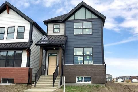 House for sale at 294 Masters Rw Southeast Unit Ro Calgary Alberta - MLS: C4228437