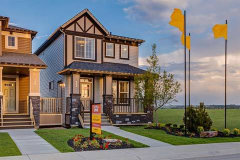 House for sale at 33 Legacy Glen Rw Southeast Unit Ro Calgary Alberta - MLS: C4236077