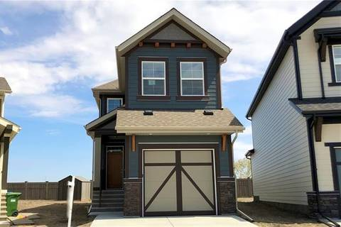 House for sale at 57 Masters Rw Southeast Unit Ro Calgary Alberta - MLS: C4199459
