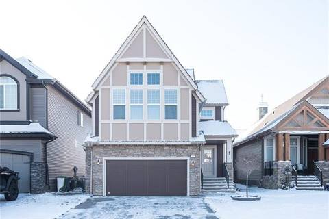 House for sale at 7 Cooperstown Rw Southwest Unit Ro Airdrie Alberta - MLS: C4271436