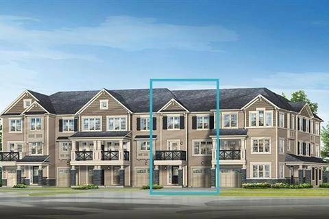 Townhouse for sale at 77 Cityscape Rw Northeast Unit Ro Calgary Alberta - MLS: C4241932