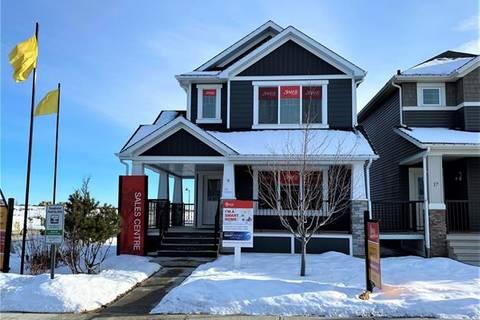 House for sale at 9 Legacy Glen Rw Southeast Unit Ro Calgary Alberta - MLS: C4286278