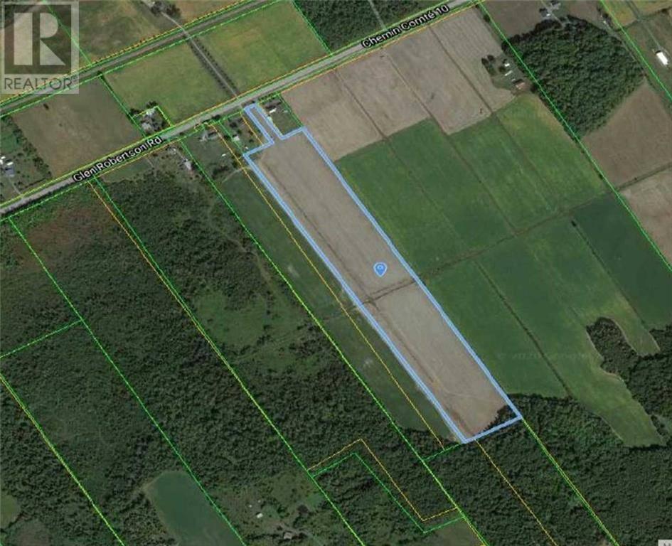 Home for sale at  Robertson Rd Glen Robertson Ontario - MLS: 1187721