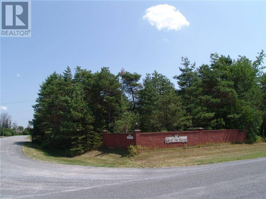 Residential property for sale at  Rodney Ln Winchester Ontario - MLS: 1163813