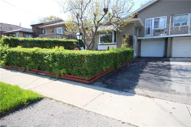 For Rent: 40 Tourmaline Drive, Toronto, ON   1 Bed, 1 Bath Townhouse for $650. See 15 photos!