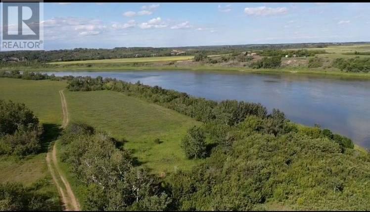 Rosthern Riverfront Land , Rosthern   Image 1