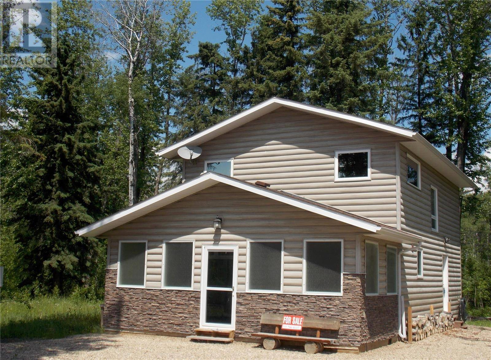 House for sale at  Rothenburg Pk Emma Lake Saskatchewan - MLS: SK803261