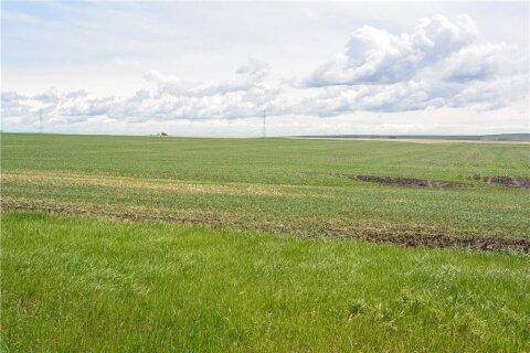 Residential property for sale at  Rr 253  Rural Vulcan County Alberta - MLS: C4300794
