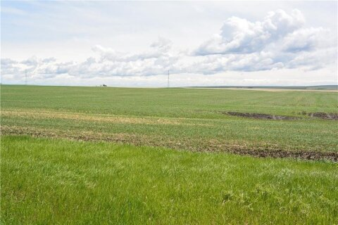 Residential property for sale at  Rr 253  Rural Vulcan County Alberta - MLS: C4300794