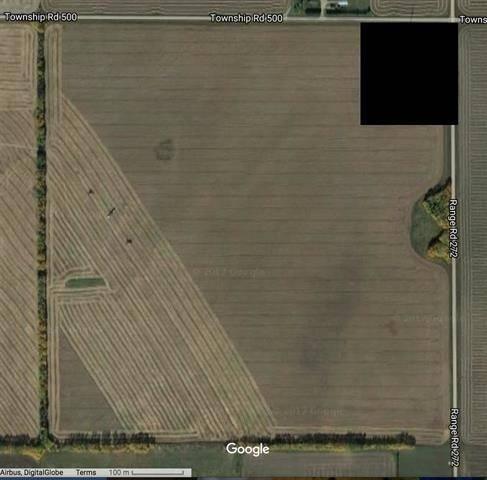Home for sale at 272 Township 500 Rd Ne Unit Rr Rural Leduc County Alberta - MLS: E4172059