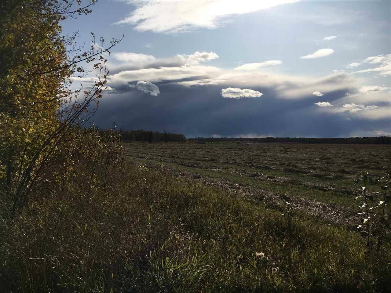 Residential property for sale at  34 Hy Unit Rr Rural Leduc County Alberta - MLS: E4176408