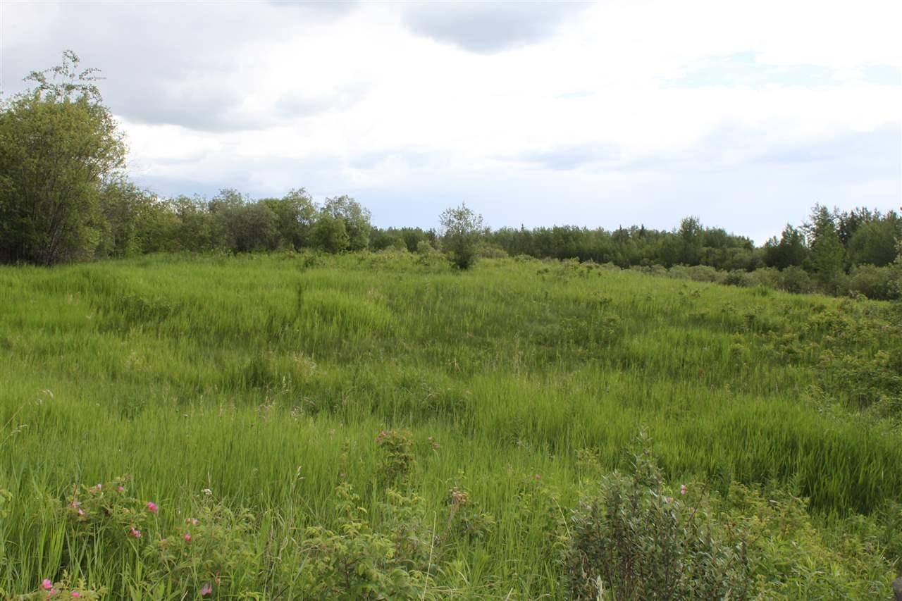 Residential property for sale at 35 Twp Rd Unit Rr Rural Lac Ste. Anne County Alberta - MLS: E4163530