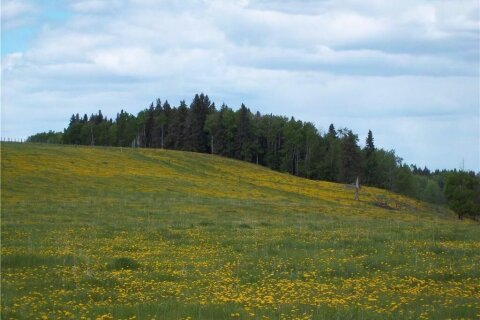 Residential property for sale at  Rr 4.0  Rural Mountain View County Alberta - MLS: C4300182