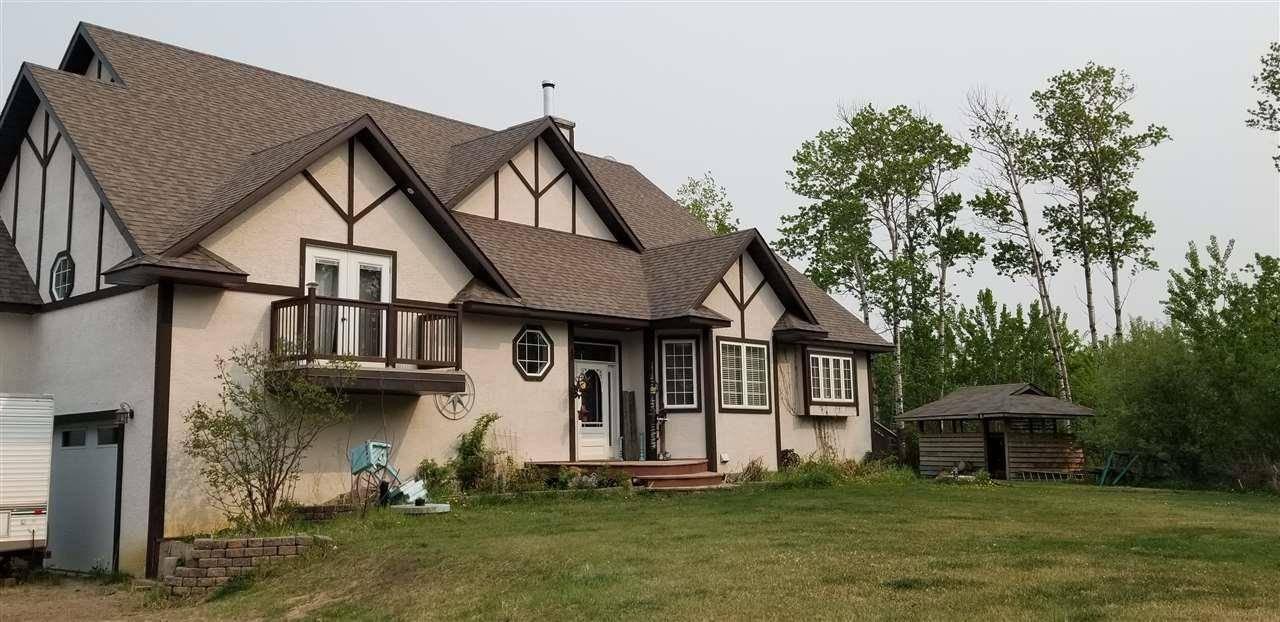 House for sale at  Rr 415a  Rural Bonnyville M.d. Alberta - MLS: E4141119