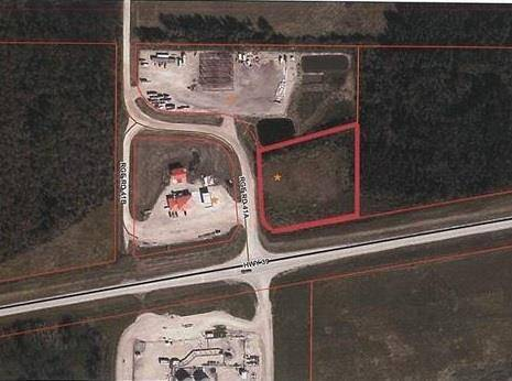 Residential property for sale at  Rr 41a  Rural Brazeau County Alberta - MLS: E4148436