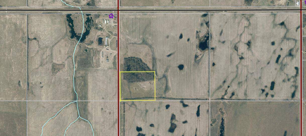 Home for sale at  472 Hy Unit Rr Rural Bonnyville M.d. Alberta - MLS: E4159924