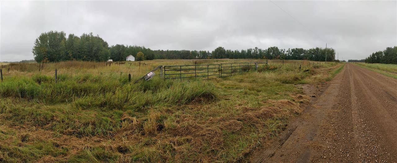 Residential property for sale at  Rr And Twp  Rural Thorhild County Alberta - MLS: E4193046