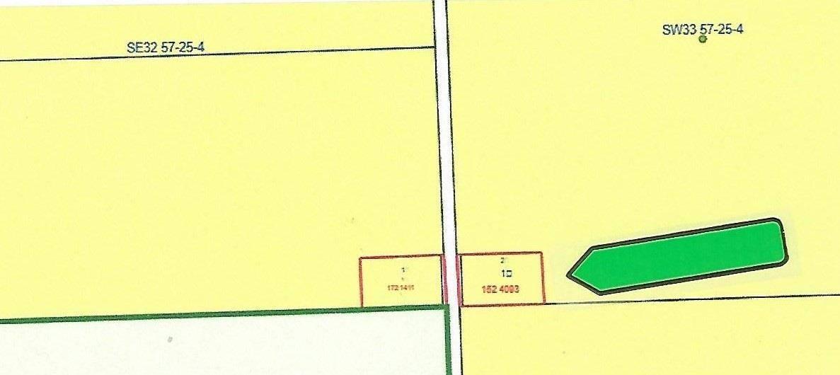 Rr Mile Of Twp N, Rural Sturgeon County   Image 2