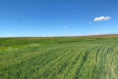 Residential property for sale at  Rr  Rural Vulcan County Alberta - MLS: C4242593