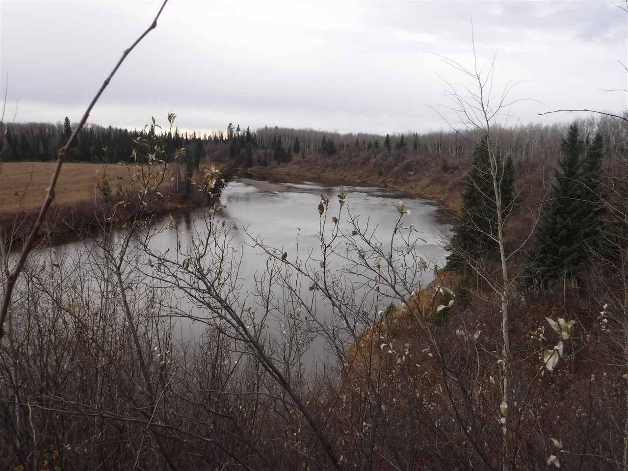 Residential property for sale at  Rr Twp  Rural Brazeau County Alberta - MLS: E4086323