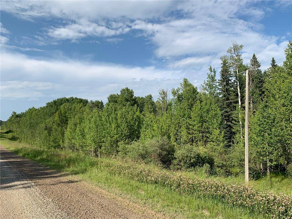 Residential property for sale at  Rr Twp  Rural Mountain View County Alberta - MLS: C4273145
