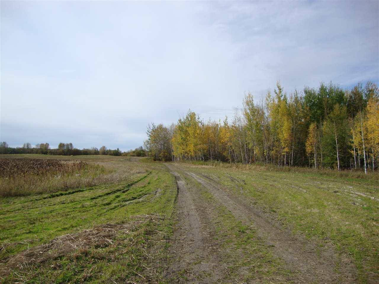Residential property for sale at  Rr220 Twp  Rural Thorhild County Alberta - MLS: E4175529