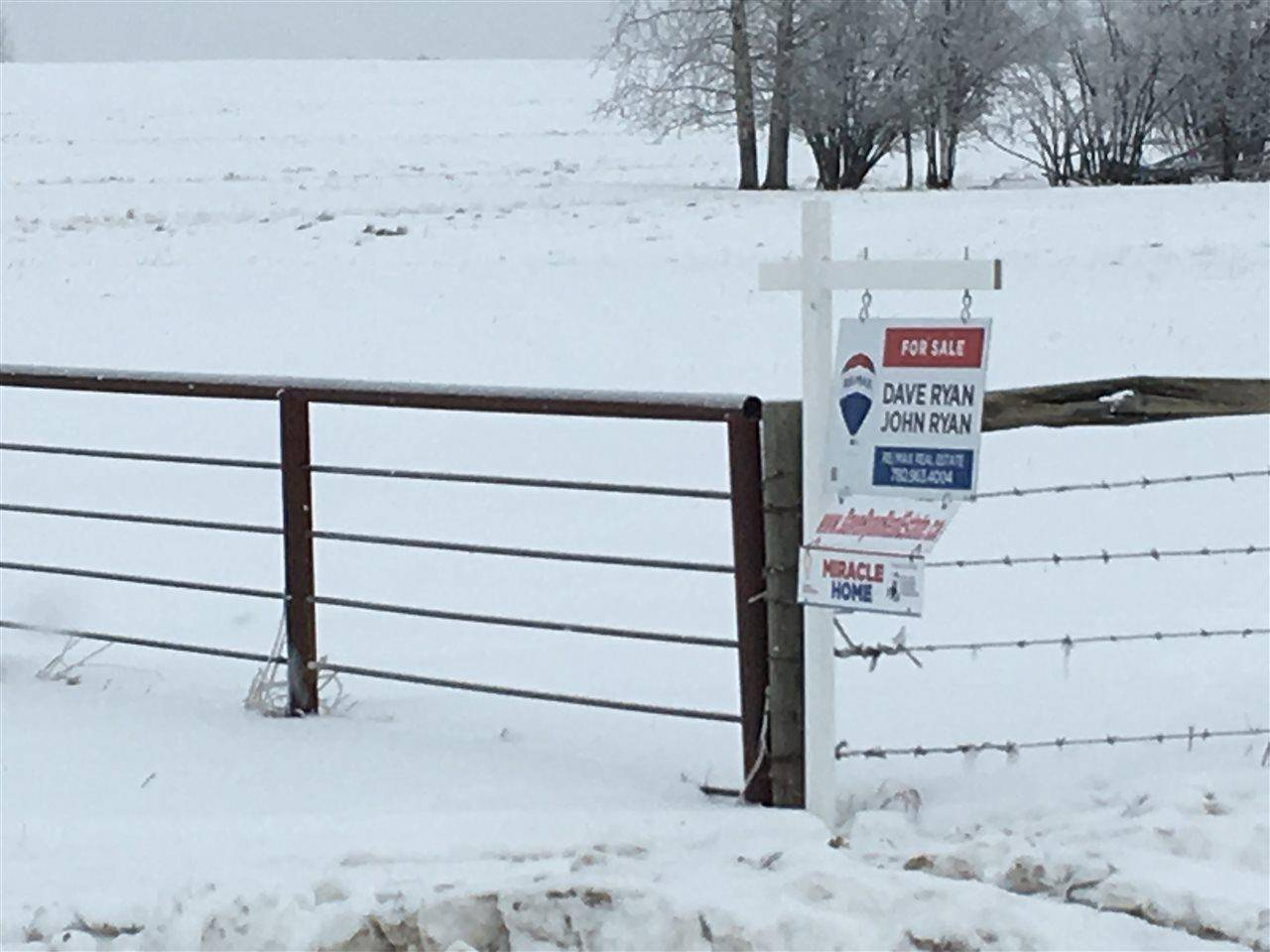 Home for sale at  Rr74 Twp  Rural Parkland County Alberta - MLS: E4139301