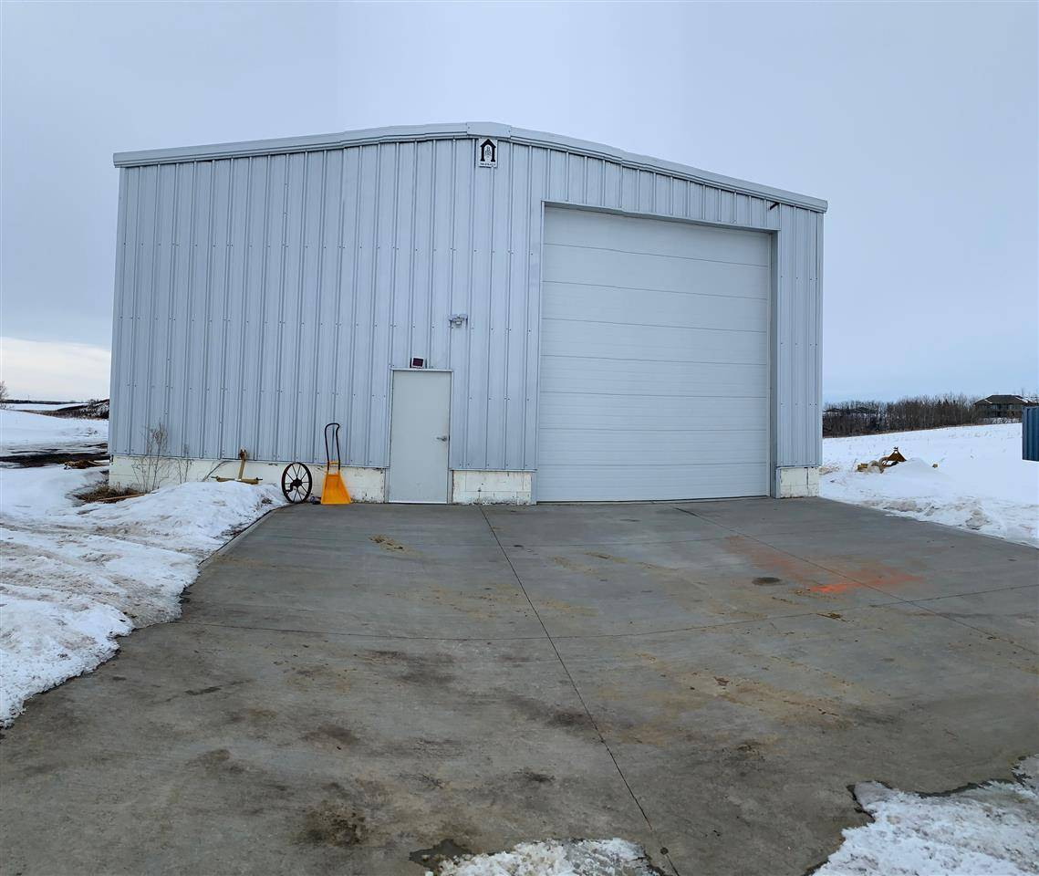 Home for sale at  Rrd Twp  Rural Camrose County Alberta - MLS: E4190370