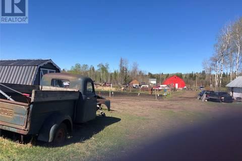 Residential property for sale at  Lake Rd North Unit Ruby Hudson Bay Rm No. 394 Saskatchewan - MLS: SK759430