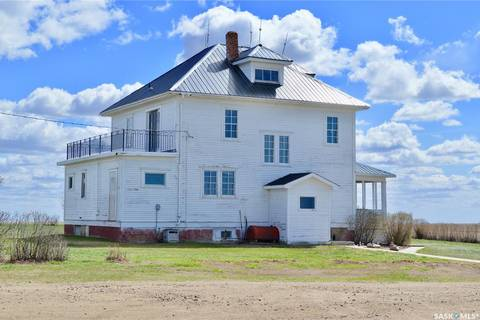 House for sale at  Rural Address  Baildon Rm No. 131 Saskatchewan - MLS: SK790996