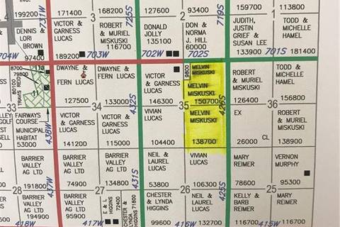 Residential property for sale at  Rural Address  Barrier Valley Rm No. 397 Saskatchewan - MLS: SK796388