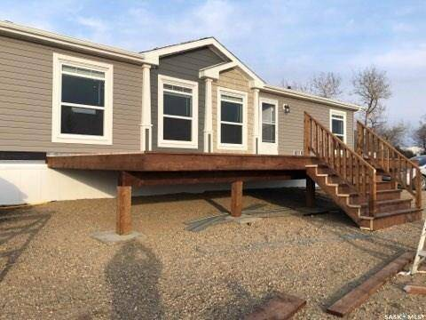 House for sale at  Rural Address  Battle River Rm No. 438 Saskatchewan - MLS: SK800678