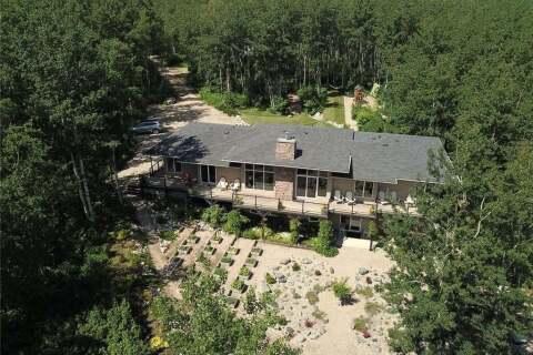 House for sale at  Rural Address  Big Shell Saskatchewan - MLS: SK806677