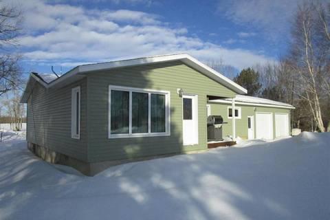 House for sale at  Rural Address  Bjorkdale Saskatchewan - MLS: SK803236