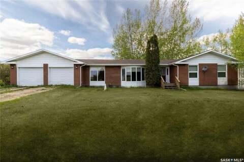 House for sale at  Rural Address  Blucher Rm No. 343 Saskatchewan - MLS: SK799728
