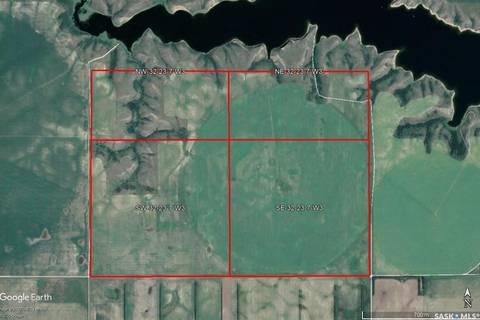 Home for sale at  Rural Address  Canaan Rm No. 225 Saskatchewan - MLS: SK798919