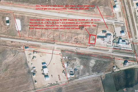 Residential property for sale at  Rural Address  Carlyle Saskatchewan - MLS: SK807840