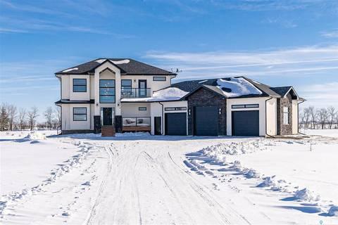 House for sale at  Rural Address  Corman Park Rm No. 344 Saskatchewan - MLS: SK799428