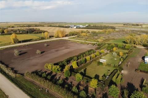 Home for sale at  Rural Address  Corman Park Rm No. 344 Saskatchewan - MLS: SK803895