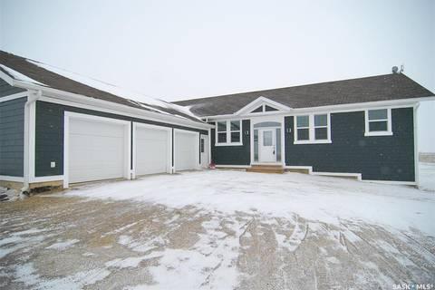House for sale at  Rural Address  Delisle Saskatchewan - MLS: SK804077
