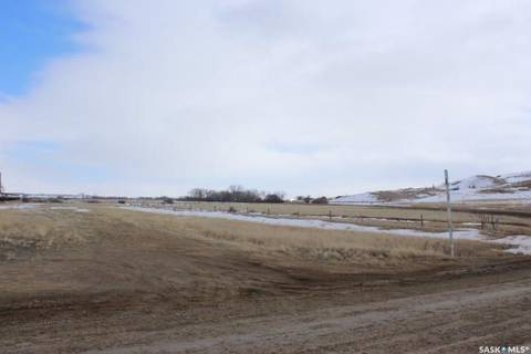 Home for sale at  Rural Address  Eastend Saskatchewan - MLS: SK776627