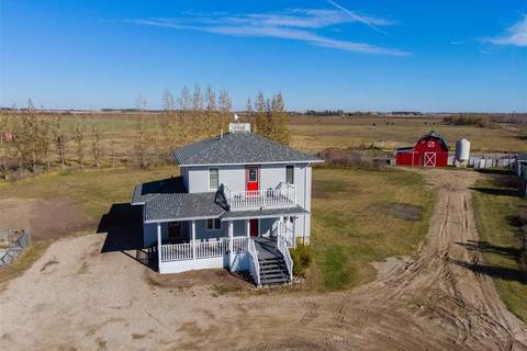 House for sale at  Rural Address  Edenwold Rm No. 158 Saskatchewan - MLS: SK789512