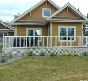 House for sale at  Rural Address  Elk Ridge Saskatchewan - MLS: SK765878