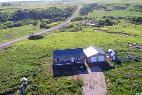 House for sale at  Rural Address  Estevan Rm No. 5 Saskatchewan - MLS: SK779812