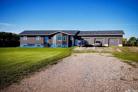 House for sale at  Rural Address  Estevan Rm No. 5 Saskatchewan - MLS: SK803380