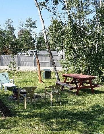 Residential property for sale at  Rural Address  Fishing Lake Saskatchewan - MLS: SK800738