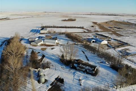 House for sale at  Rural Address  Francis Rm No. 127 Saskatchewan - MLS: SK799384