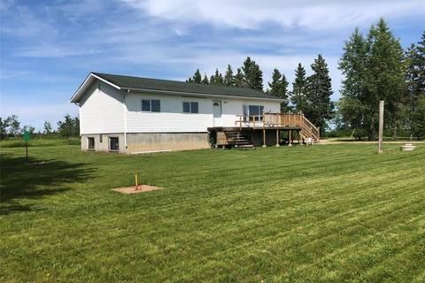 House for sale at  Rural Address  Hudson Bay Saskatchewan - MLS: SK799043