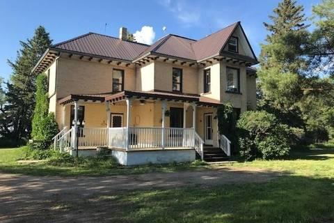 House for sale at  Rural Address  Indian Head Rm No. 156 Saskatchewan - MLS: SK799399